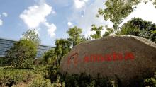 Alibaba-Aktie: Rallye bald zu Ende? Nein, aber eine vorübergehende Pause scheint möglich