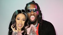 Okurrr! Cardi B And Offset Married In Secret Last Year