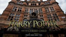 £140 Harry Potter tickets resold for thousands
