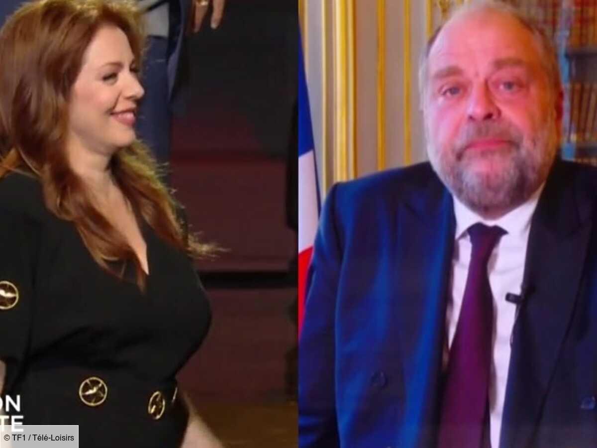 La chanson secrète : Eric Dupond-Moretti et Isabelle Boulay font une surprise à leur ami Gérard Darmon, au bord des larmes