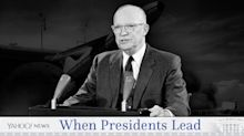 Dwight D. Eisenhower: Facing down the Soviets — and the military-industrial complex