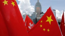 Sweden joins France, Germany in weighing measures against China over Hong Kong