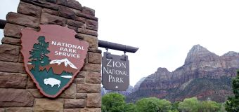 Hiker falls to his death at Zion National National