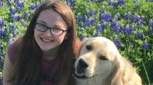 Teen's service dog shot, killed outside of family home: 'He was my best friend'