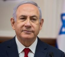 Israel's Netanyahu to meet Putin in Moscow next week -statement