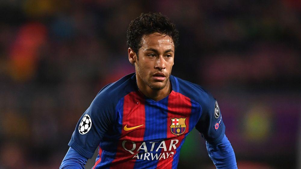 Neymar y su hijo, convertidos en obra de arte