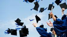 Good News des Tages: Zwei Veteranen holen ihren Schul-Abschluss nach