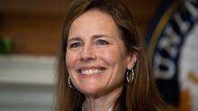 La jueza conservadora nominada por Trump abogará por un Supremo independiente