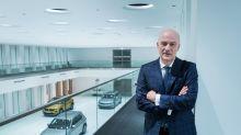 VW Jumps on Profit Gain, Sticks to Targets Despite Slowdown