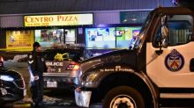 Fatal pizza shop shooting that killed 1, injured 2 was gang-related, police say