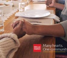Wells Fargo Launches 'Many hearts. One community.' Holiday Campaign