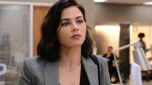 The Resident (TF1) : l'arrivée de Jenna Dewan (Julian) menace la relation d'un couple de la série dans la saison 2