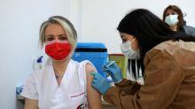 Covid-19 : un calculateur des bénéfices/risques de la vaccination