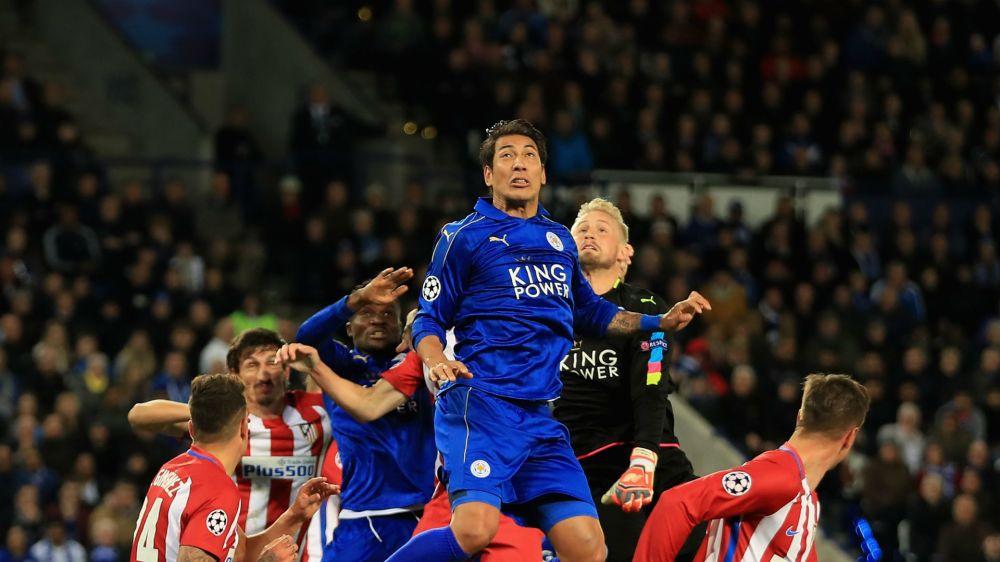 Ulloa: Ranieri sacking got a reaction out of Leicester