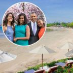 A Look Inside the Stunning Bali Resort the Obamas Are Vacationing at Right Now