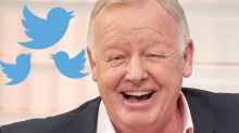 Les Dennis Calls Out Fan Who Lied About Meeting Him And Now Twitter Is Having A Blast With Fake 'I Met Les Dennis' Stories