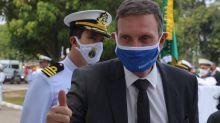 Crivella avalia como 'estranha' operação do MP e nega pagamentos em suposto 'QG da Propina'