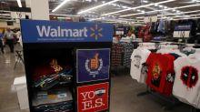 Walmart posts big earnings beat, markets see uptick