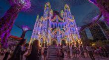 Weekend Guide (1 - 3 December): Christmas Wonderland, Disney in Concert: Frozen