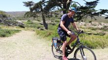Travel on Trial: Can a cycling snob be converted to E-biking on a tour of Cape Town?