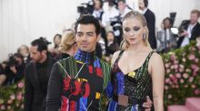 Sophie Turner and Joe Jonas are having a baby and more stories from this week