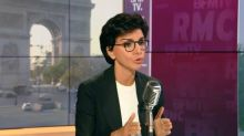 """Présidentielle: pour Rachida Dati, Xavier Bertrand est """"celui qui a le plus faim"""""""