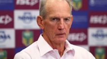 Broncos end circus with final decision on Wayne Bennett