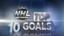 NHL - Top 10 Goals 01/31/2014
