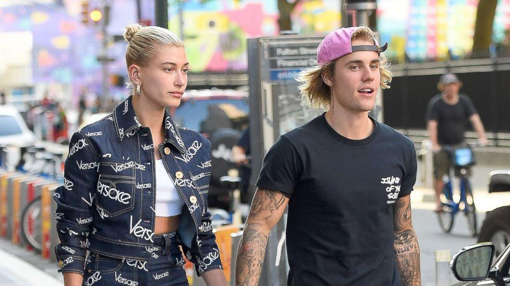Justin Bieber confirms engagement; calls Hailey Baldwin 'the love of my life'