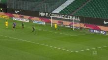 27e j. - Le Borussia entretient l'espoir avant le choc