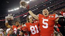 Ohio State wins national title, ESPN & NCAA cash-in