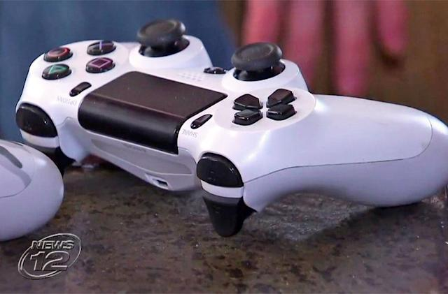 Sony made a custom PS4 controller for a gamer with cerebral palsy