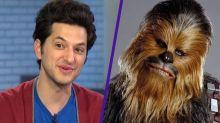 Ben Schwartz Swears He Has Some 'Star Wars: The Force Awakens' Spoilers