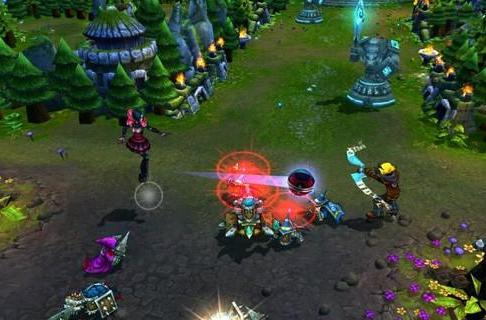 Mac client in testing now for League of Legends