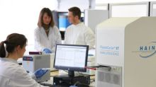 Bruker Announces Further Portfolio Expansion for Microbial Identification, Infection Control and Molecular Diagnostics of Infectious Diseases