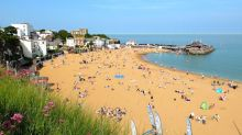 Kent is the best place for a family holiday in 2015, according to Lonely Planet