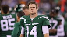 Sam Darnold wanted to stay with Jets right up until Panthers trade, 'That was the dream'