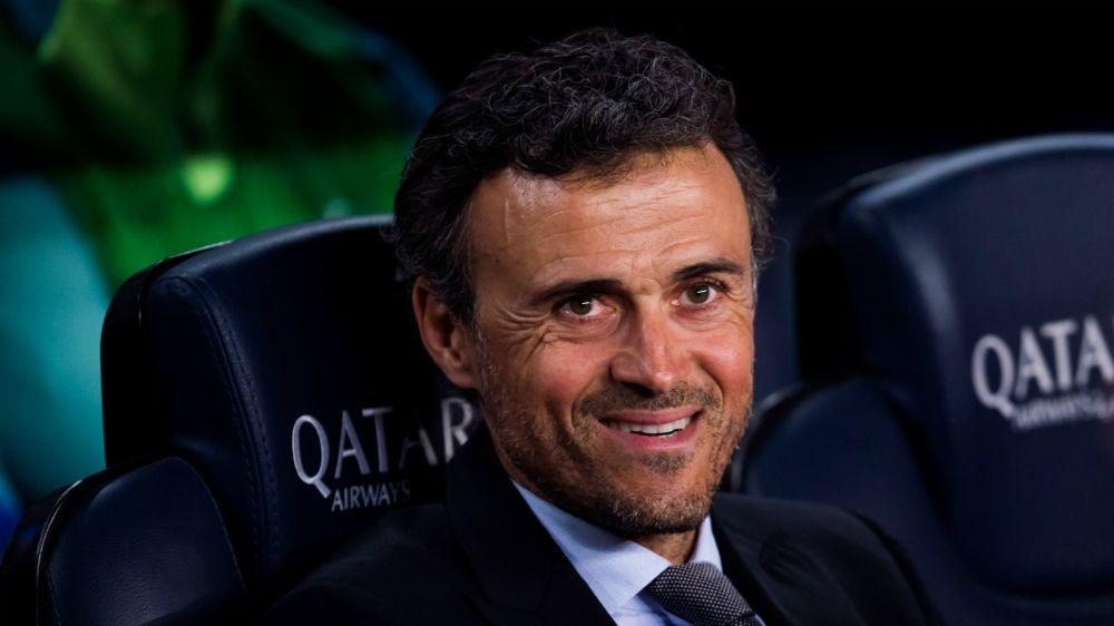 """Barcelone, Enrique : """"Pas besoin d'être Einstein pour savoir qu'on allait souffrir"""""""