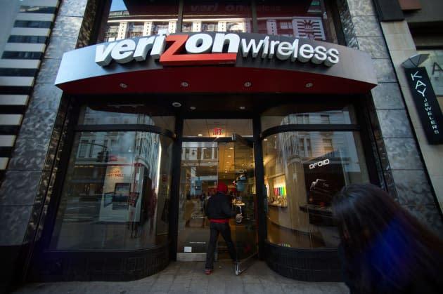 Verizon to start throttling data on unlimited LTE plans