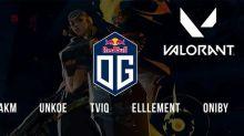 OG enter Valorant scene with Monkey Business roster