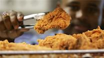 Trans fats to be banned from all American foods