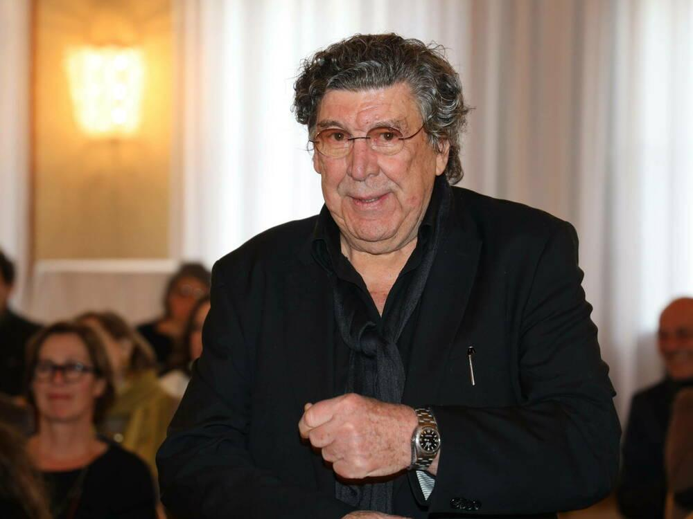 Österreichischer Filmregisseur Peter Patzak ist gestorben