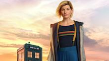 First look at Jodie Whittaker as the new Doctor in 'Doctor Who'