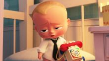 """""""The Boss Baby 2"""" is already in the works"""