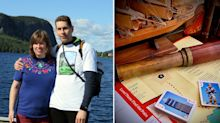 Couple create $25k treasure hunt — and want you to find it