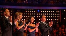 Strictly Blackpool: Performances, comments and scores