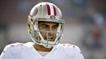 After Jimmy Garoppolo's deal, is it smart for teams to still be overpaying QBs?