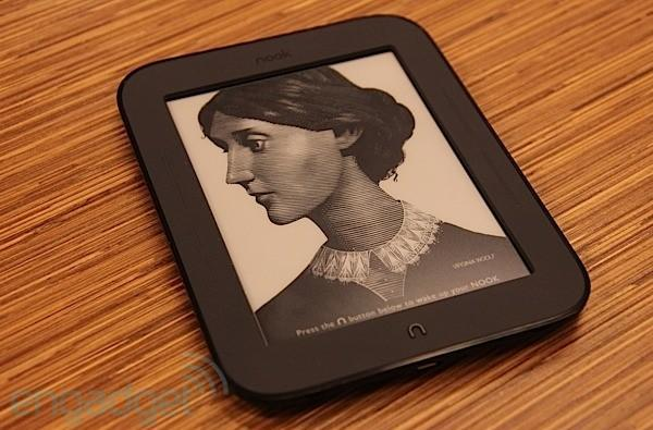Nook leads decline as Barnes & Noble Q3 2013 revenue down 8.8 percent  to $2.2 billion