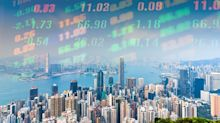 4月表現最強的三隻藍籌股 值得再追?