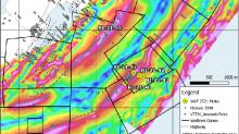 Wolfden Reports on Rice Island Drill Program, Snow Lake, Manitoba